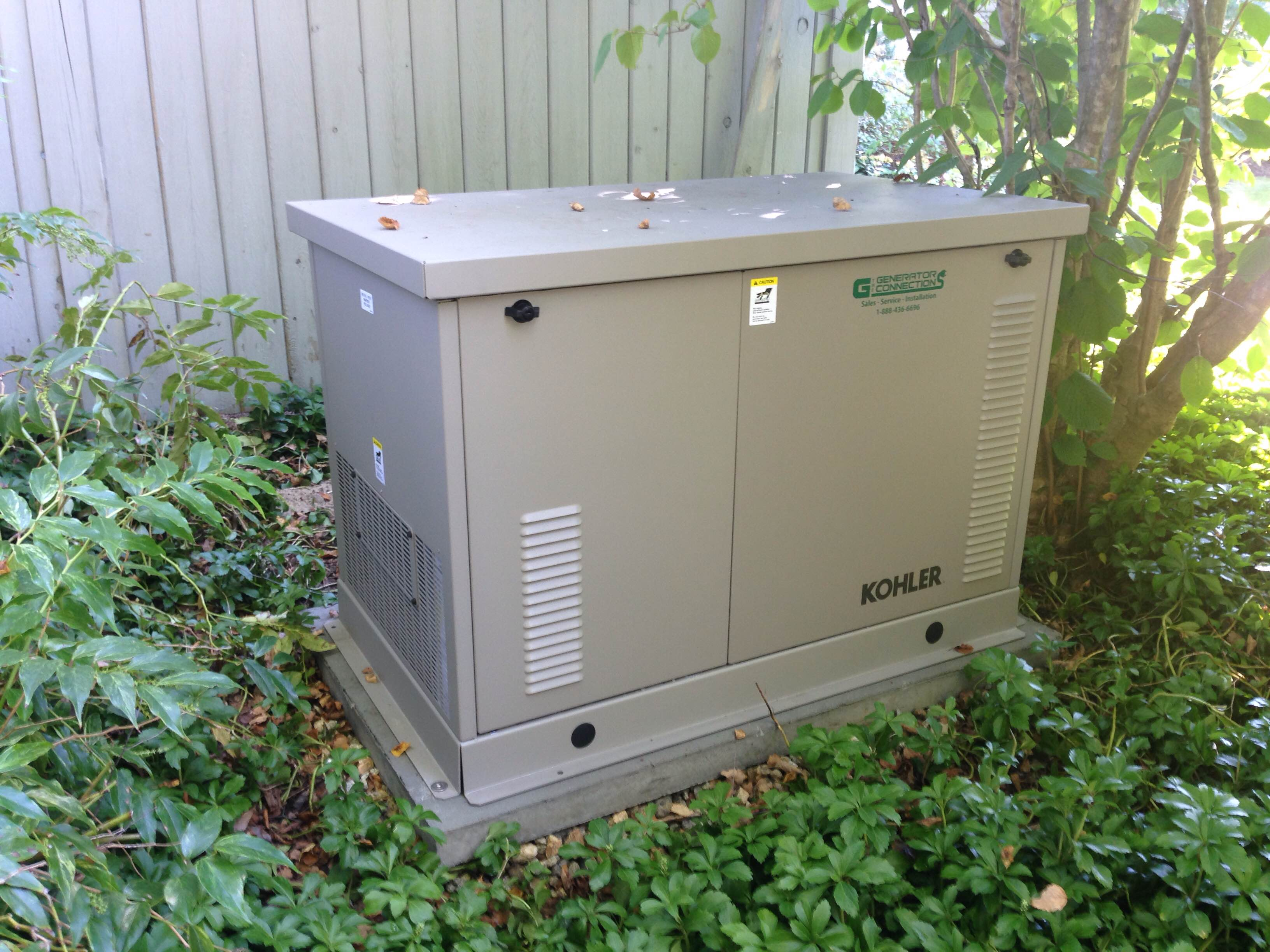 Cost Of Whole House Generator Spillo Caves